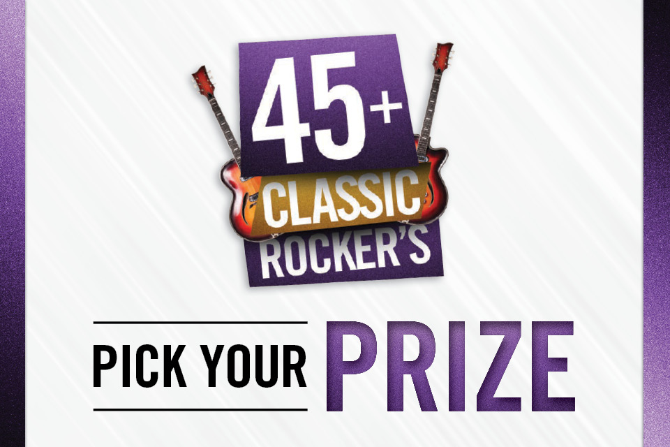 pick you prize sioux city casino promotion