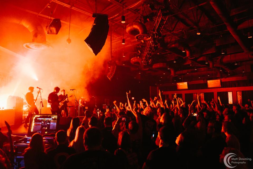 beartooth iowa concerts