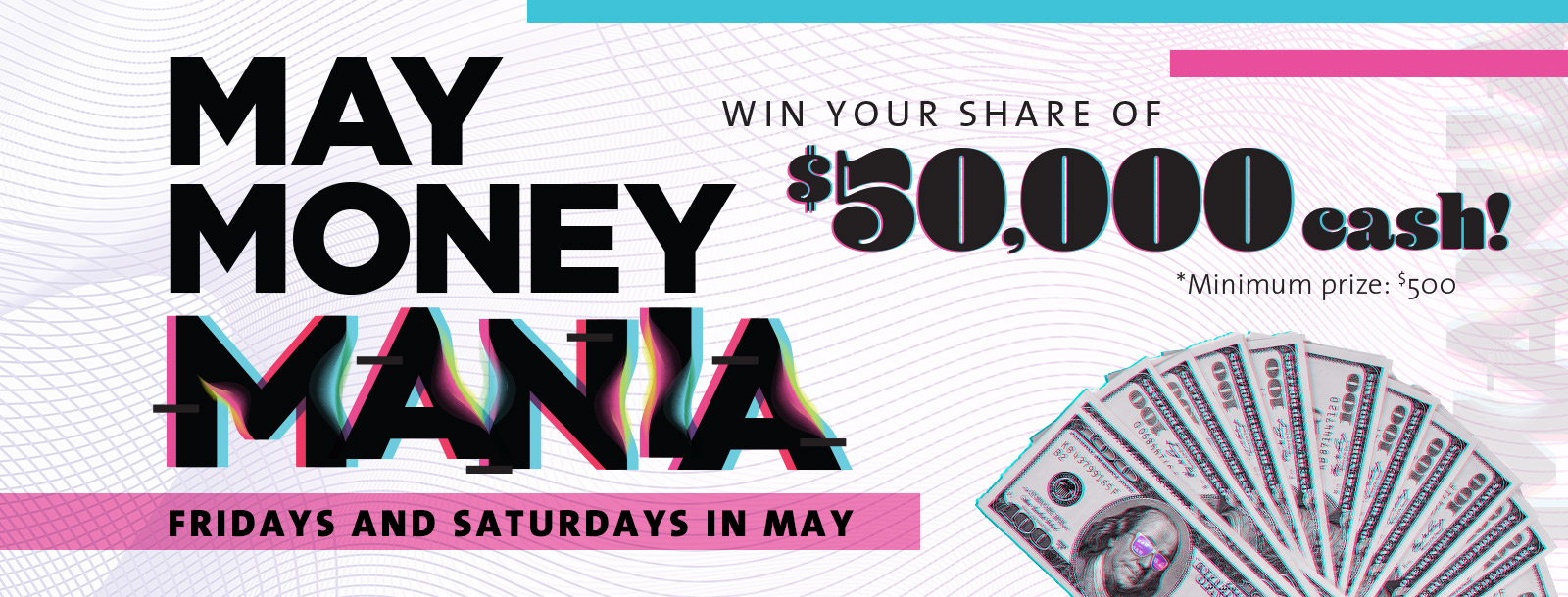 may money mania sioux city entertainment