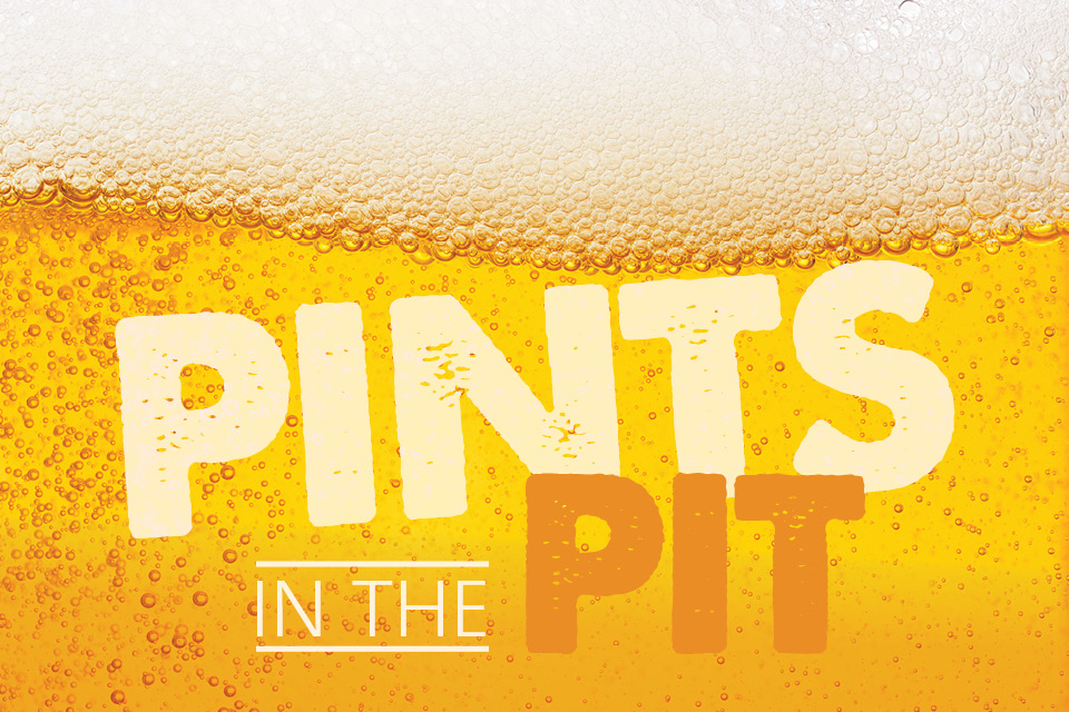 pints in the pit sioux city events