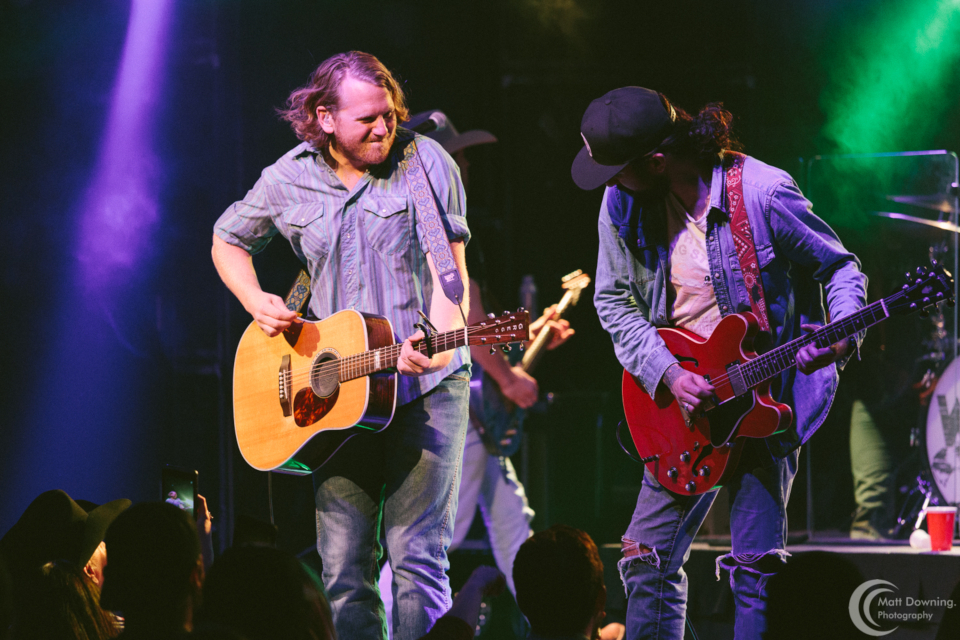 William Clark Green – April 19, 2019