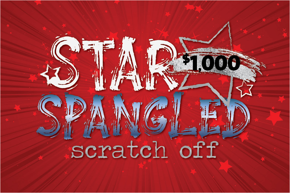 star spangled scratch off things to do in sioux city