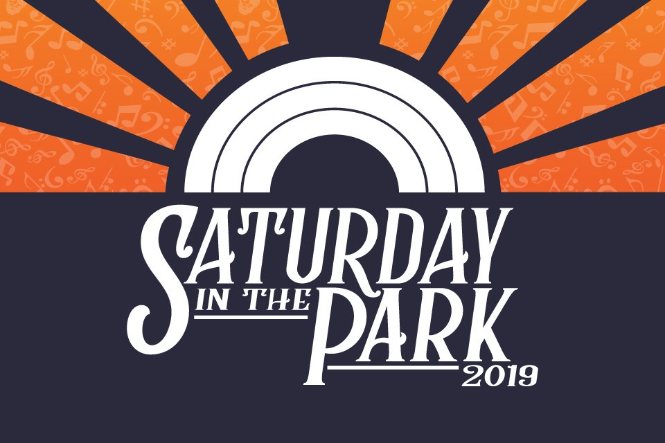 saturday in the park 2019 sioux city events