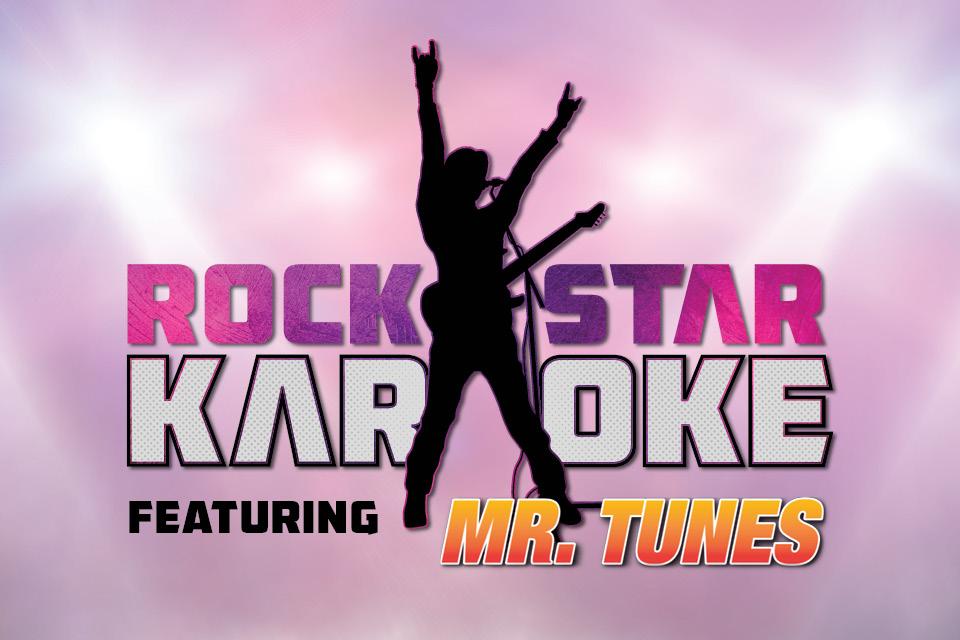 RockStar Karaoke MrTunes sioux city event