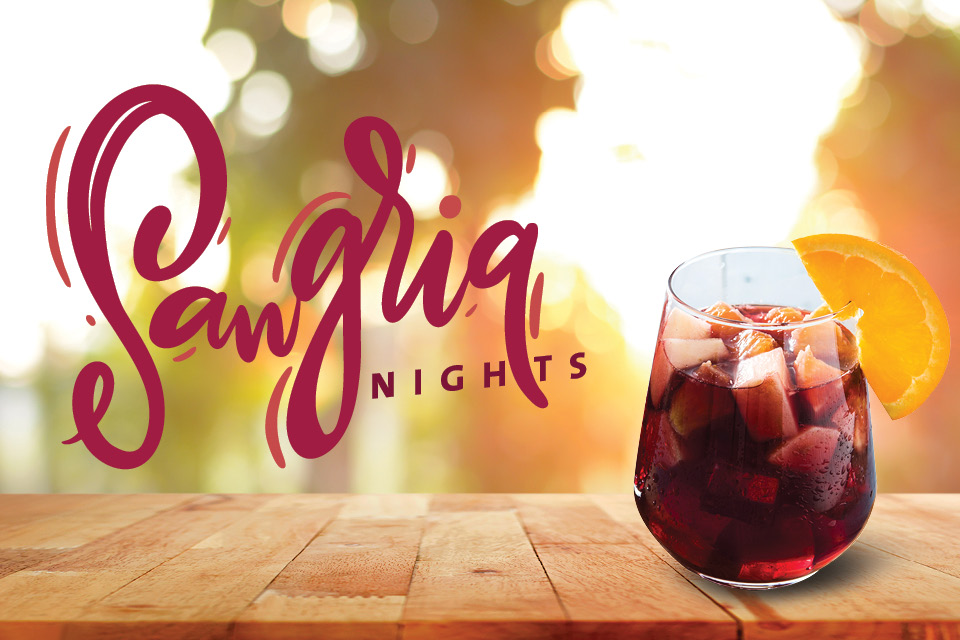 sangria nights sioux city nightlife events