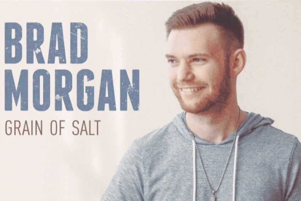brad morgan sioux city events