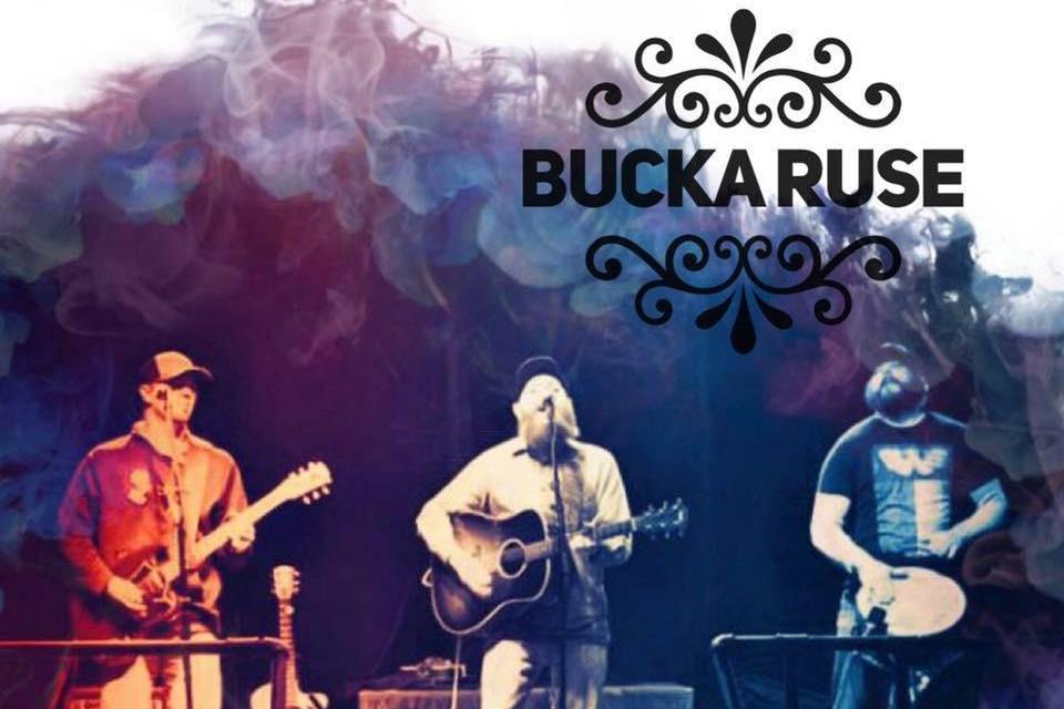buckaruse sioux city events