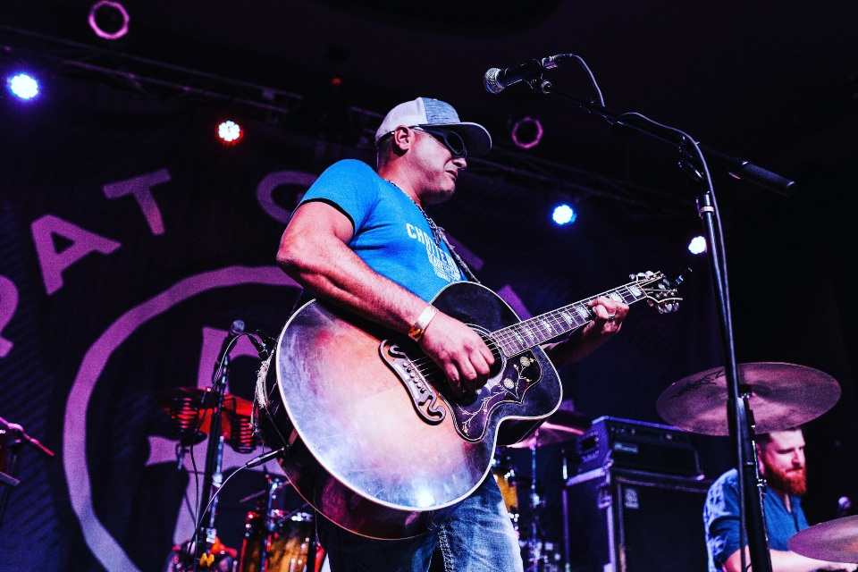 emmett bower band sioux city events