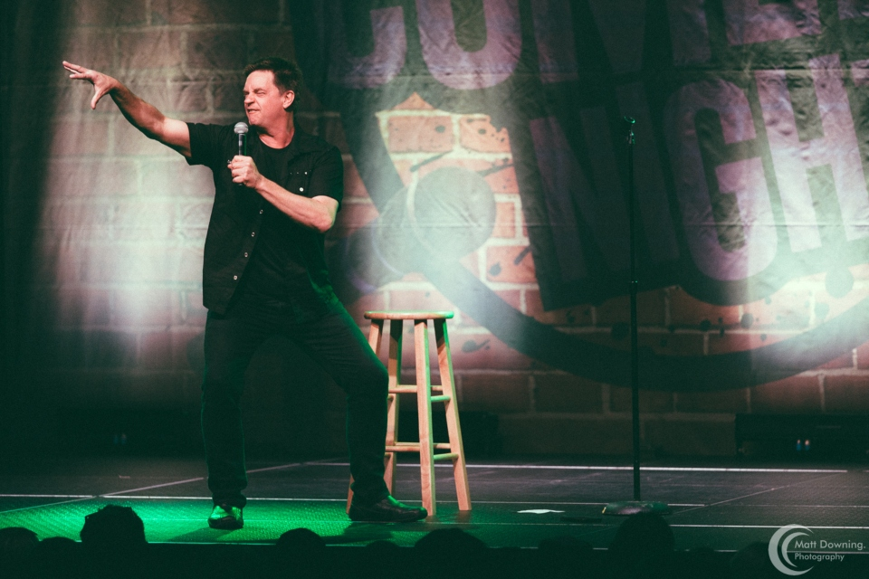 jim breuer sioux city comedy