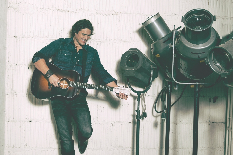 joe nichols sioux city entertainment