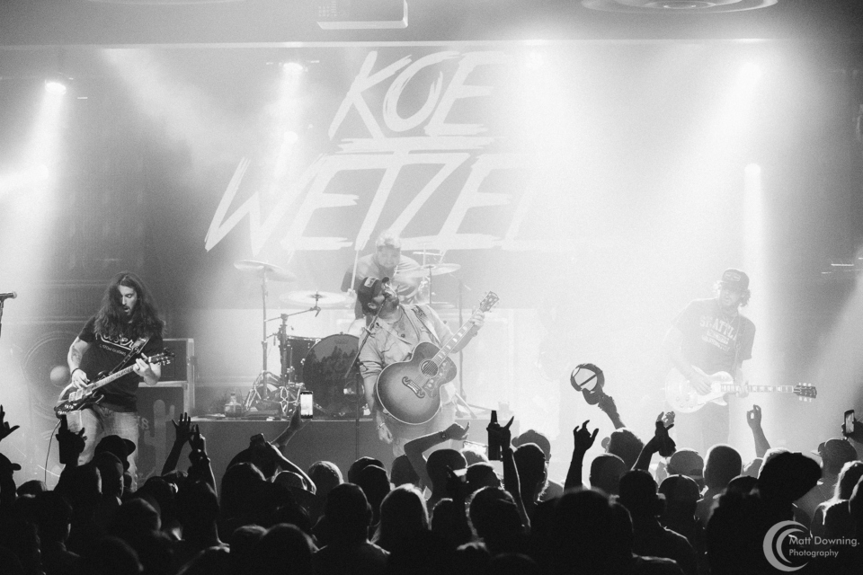 Koe Wetzel – June 29, 2019