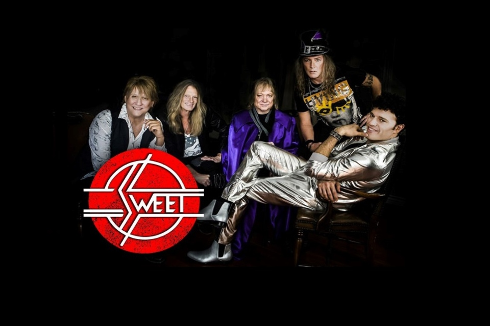 thesweet