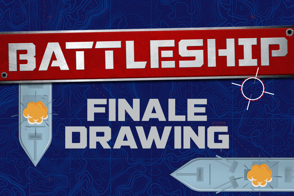 battleship finale drawing