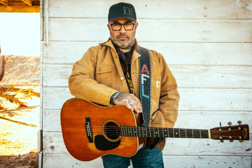 aaron lewis sioux city events