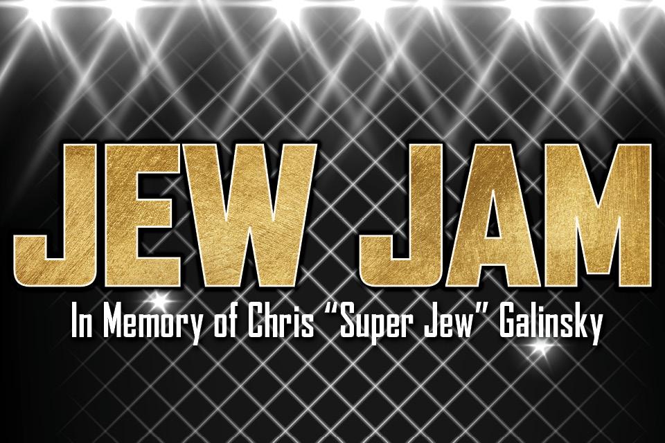 jew jam sioux city event