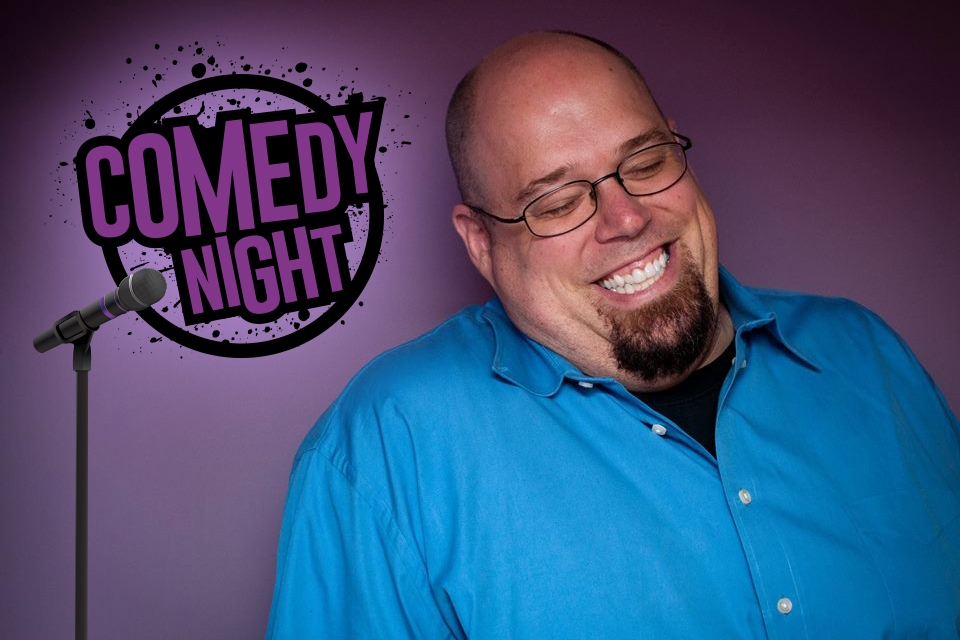 mark poolos sioux city comedy show