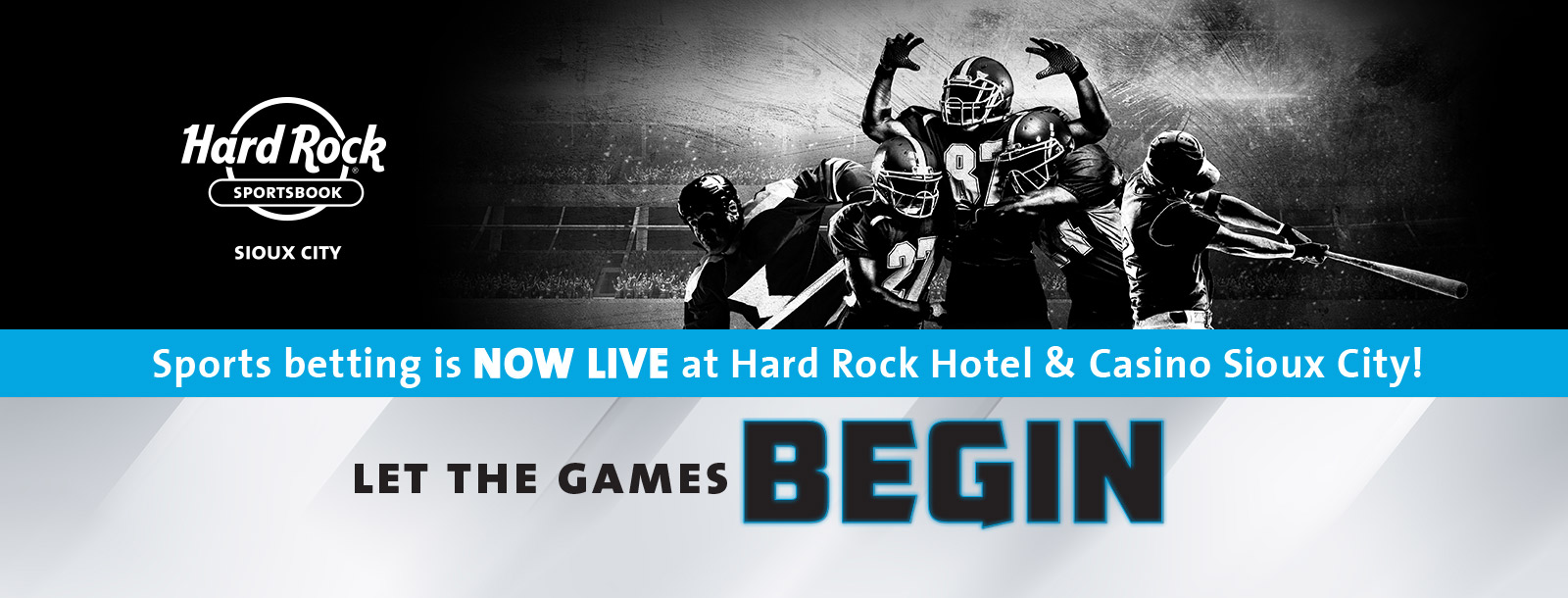 hard rock sioux city sportsbook