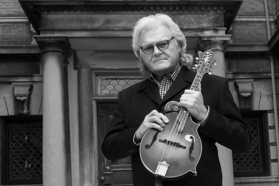 ricky skaggs sioux city event