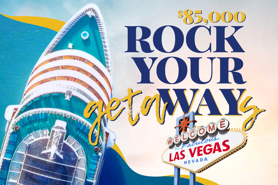 rock your getaways hard rock