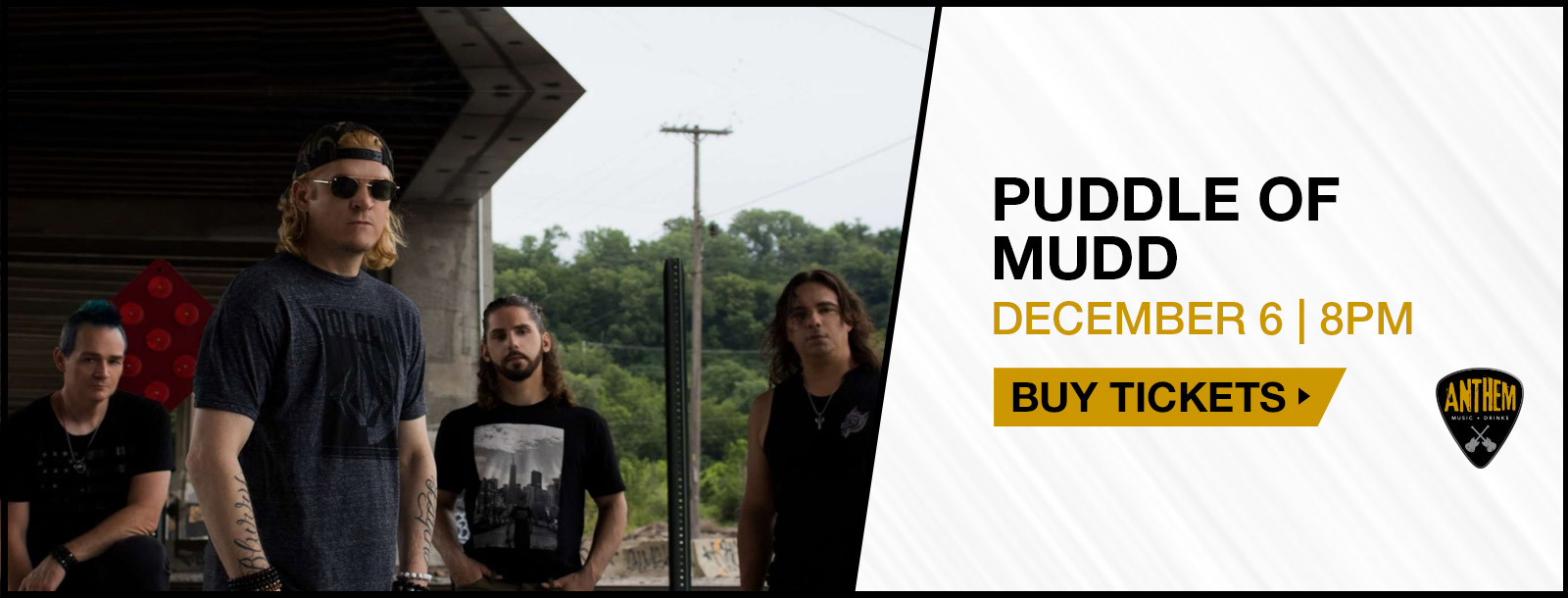 puddle of mudd anthem sioux city events