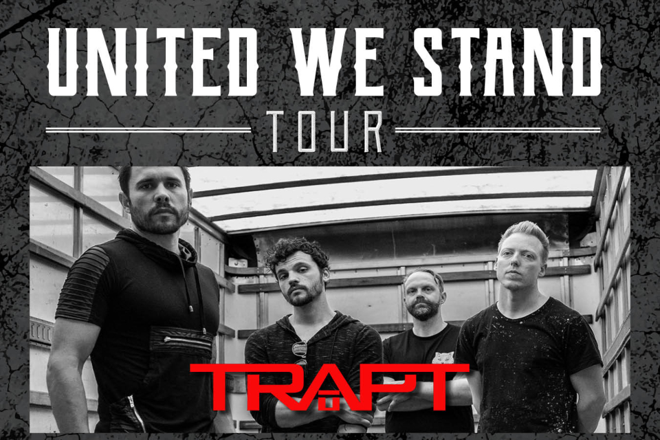 united we stand tour anthem