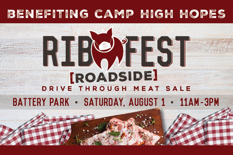 rib fest roadside sioux city event