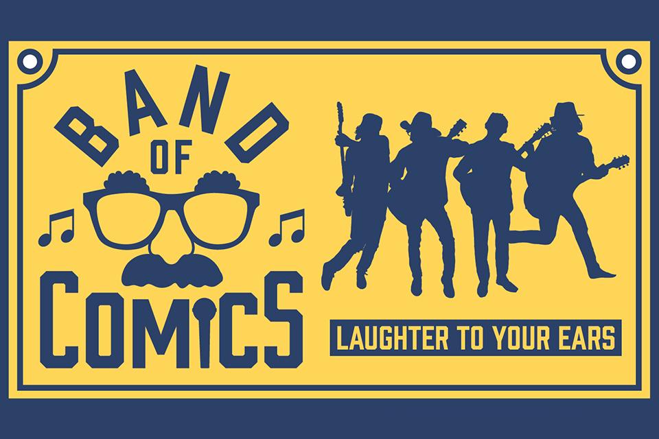 Band of Comics