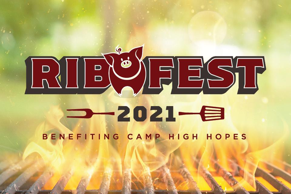 Rib Fest 2021