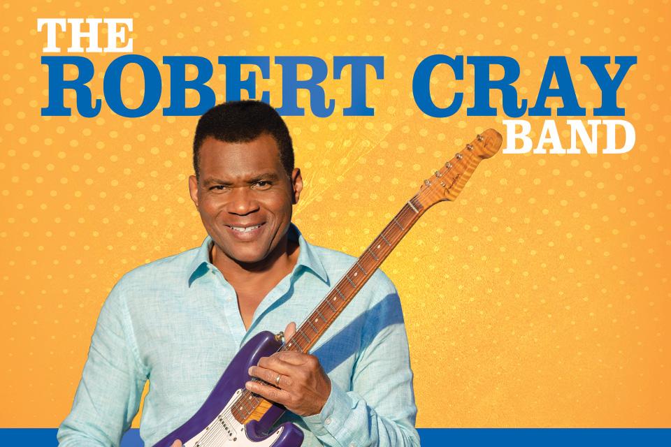 The_Robert_Cray_Band