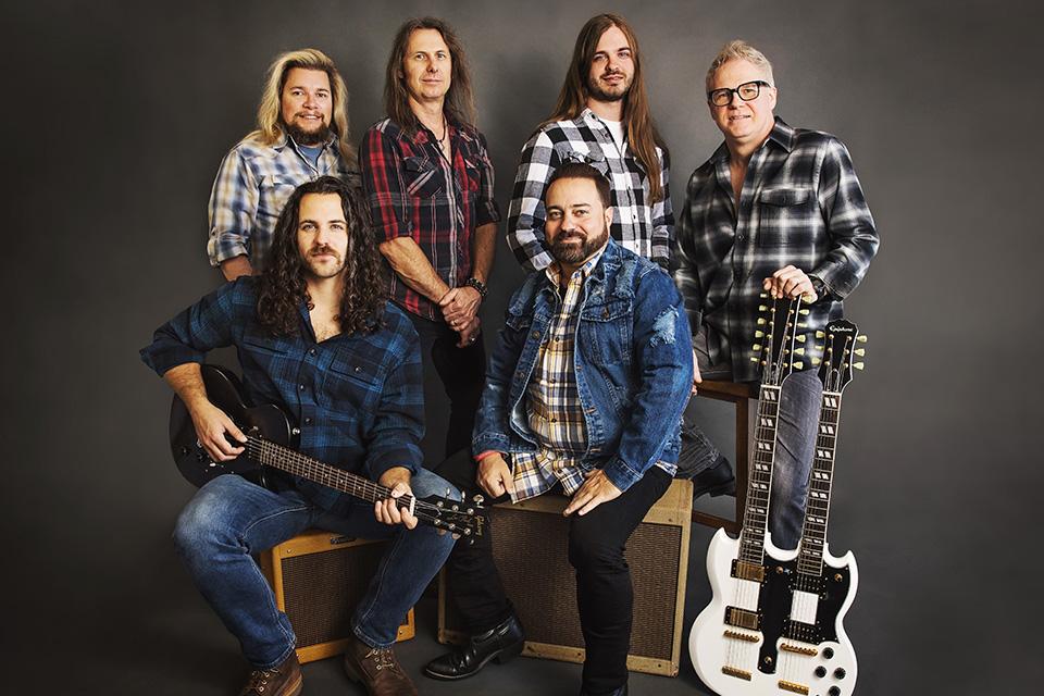 7 Bridges Eagles Tribute